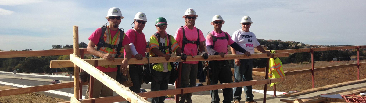 Deliver On The Impossible Challenges Are Constant In Every Industry And Myers Sons Construction